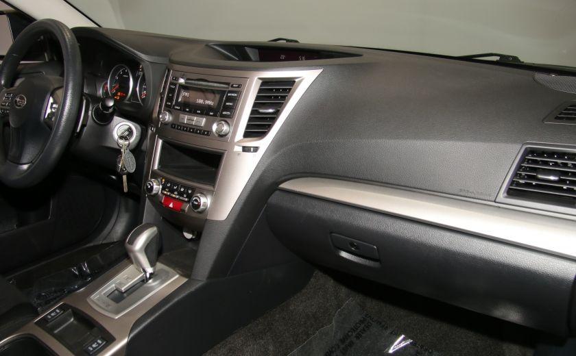 2013 Subaru Legacy 2.5i A/C BLUETHOOT #21