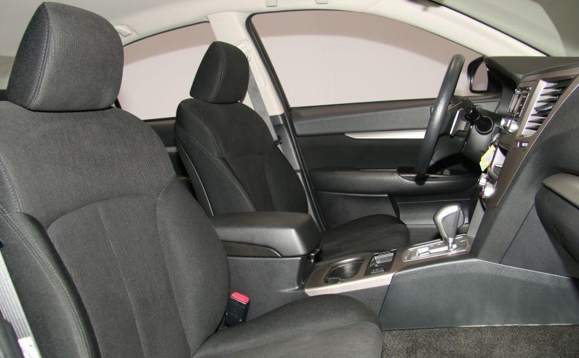 2013 Subaru Legacy 2.5i A/C BLUETHOOT #23