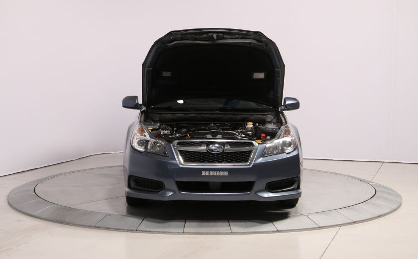 2013 Subaru Legacy 2.5i A/C BLUETHOOT #25