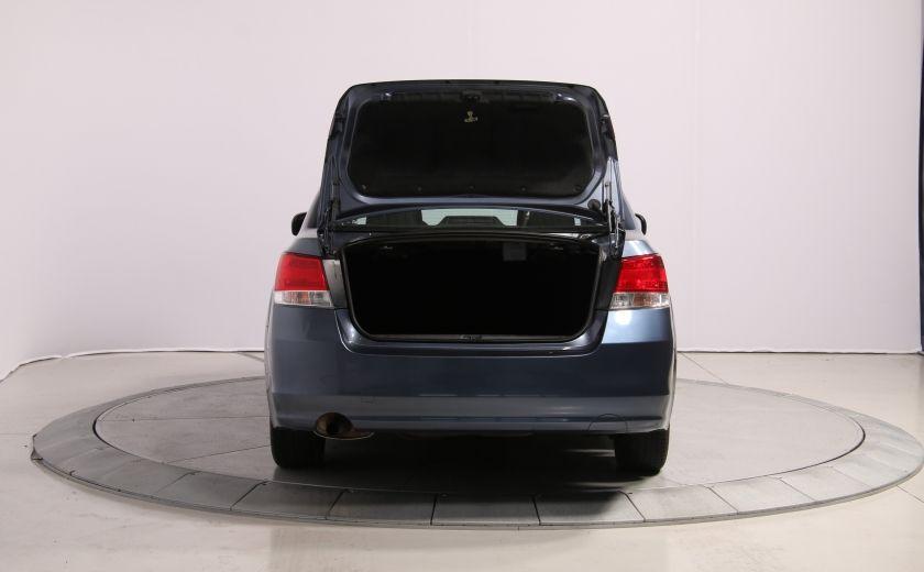 2013 Subaru Legacy 2.5i A/C BLUETHOOT #26