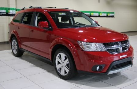 2012 Dodge Journey CREW AUTO A/C GR ELECT MAGS CHROME BLUETOOTH à Carignan