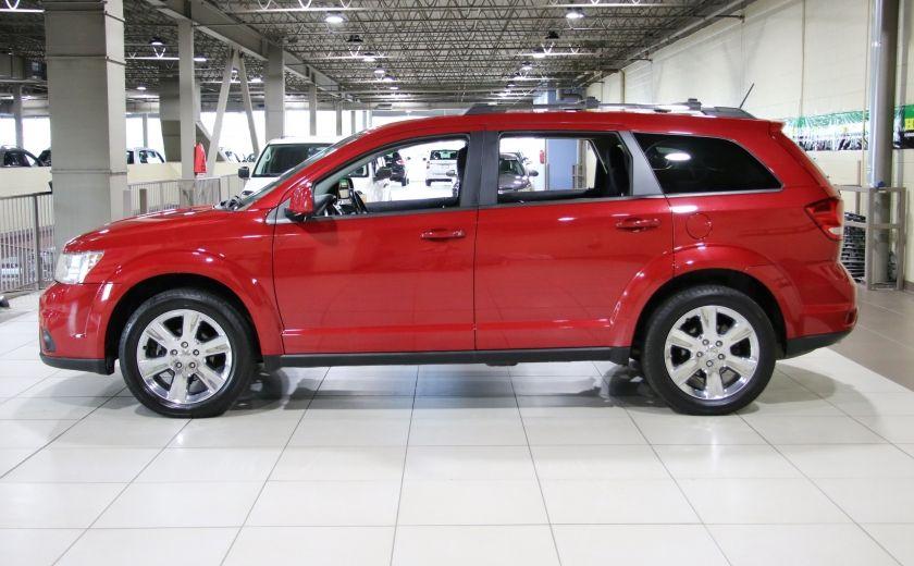 2012 Dodge Journey CREW AUTO A/C GR ELECT MAGS CHROME BLUETOOTH #3
