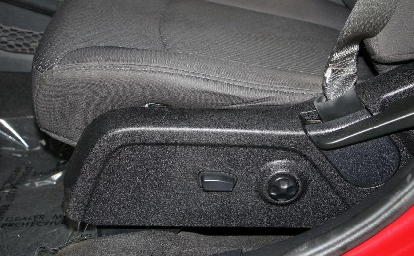2012 Dodge Journey CREW AUTO A/C GR ELECT MAGS CHROME BLUETOOTH #11