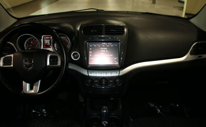 2012 Dodge Journey CREW AUTO A/C GR ELECT MAGS CHROME BLUETOOTH #12