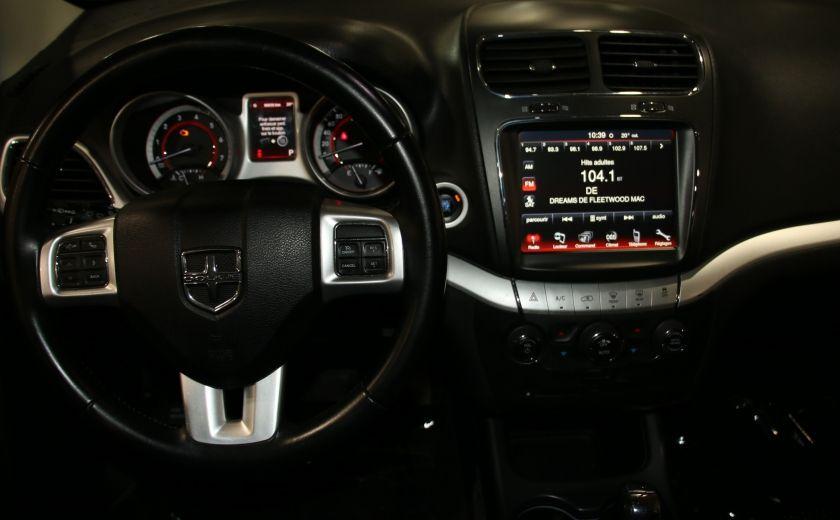 2012 Dodge Journey CREW AUTO A/C GR ELECT MAGS CHROME BLUETOOTH #13