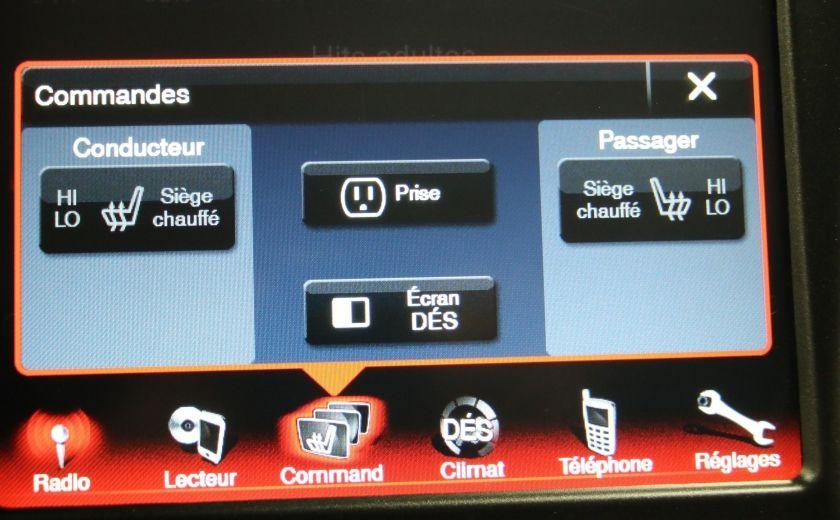 2012 Dodge Journey CREW AUTO A/C GR ELECT MAGS CHROME BLUETOOTH #15
