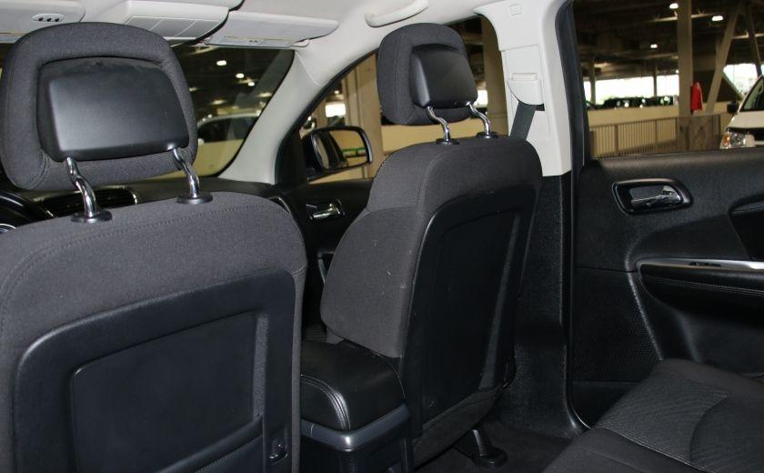 2012 Dodge Journey CREW AUTO A/C GR ELECT MAGS CHROME BLUETOOTH #16