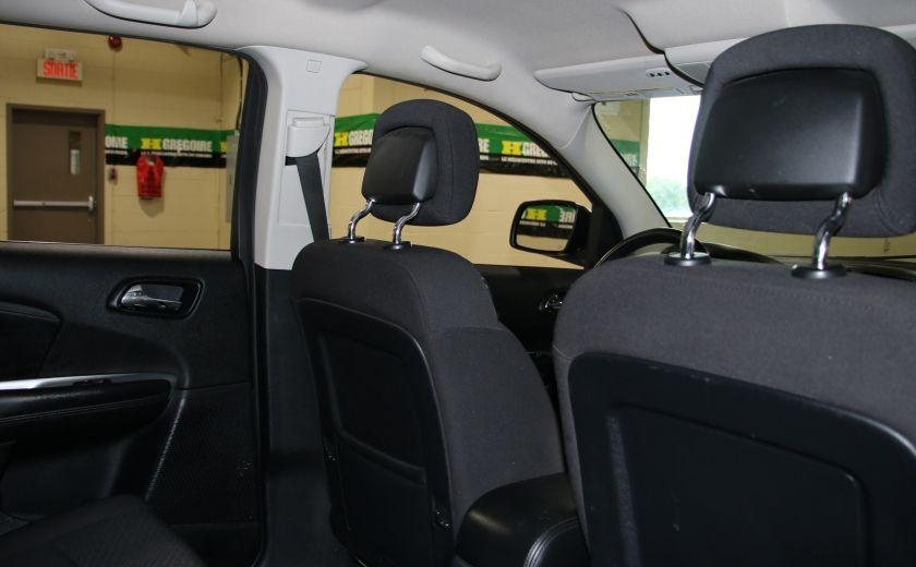 2012 Dodge Journey CREW AUTO A/C GR ELECT MAGS CHROME BLUETOOTH #18