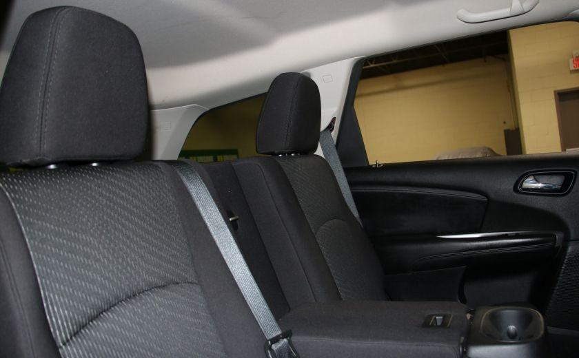 2012 Dodge Journey CREW AUTO A/C GR ELECT MAGS CHROME BLUETOOTH #19