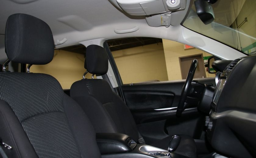 2012 Dodge Journey CREW AUTO A/C GR ELECT MAGS CHROME BLUETOOTH #22