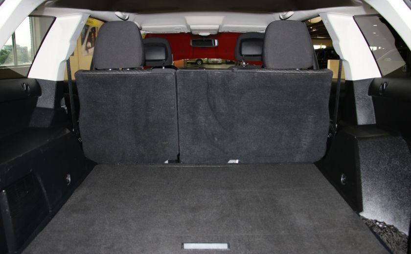 2012 Dodge Journey CREW AUTO A/C GR ELECT MAGS CHROME BLUETOOTH #26