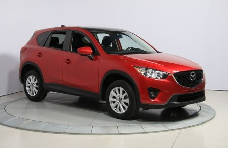 2014 Mazda CX 5 GS AWD AUTO A/C GR ELECT MAGS BLUETOOTH in Abitibi