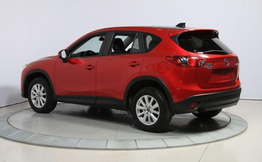 2014 Mazda CX 5 GS AWD AUTO A/C GR ELECT MAGS BLUETOOTH #3