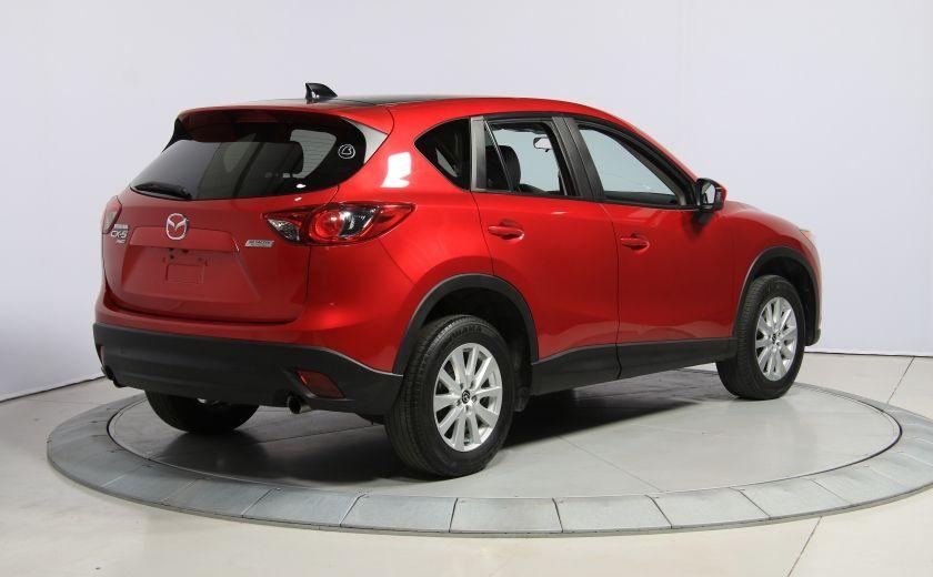2014 Mazda CX 5 GS AWD AUTO A/C GR ELECT MAGS BLUETOOTH #5
