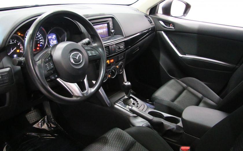 2014 Mazda CX 5 GS AWD AUTO A/C GR ELECT MAGS BLUETOOTH #7