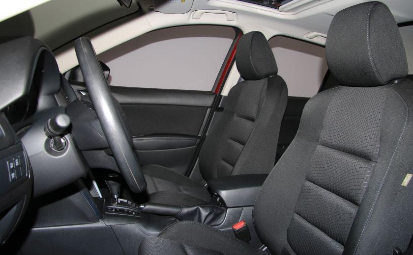 2014 Mazda CX 5 GS AWD AUTO A/C GR ELECT MAGS BLUETOOTH #8