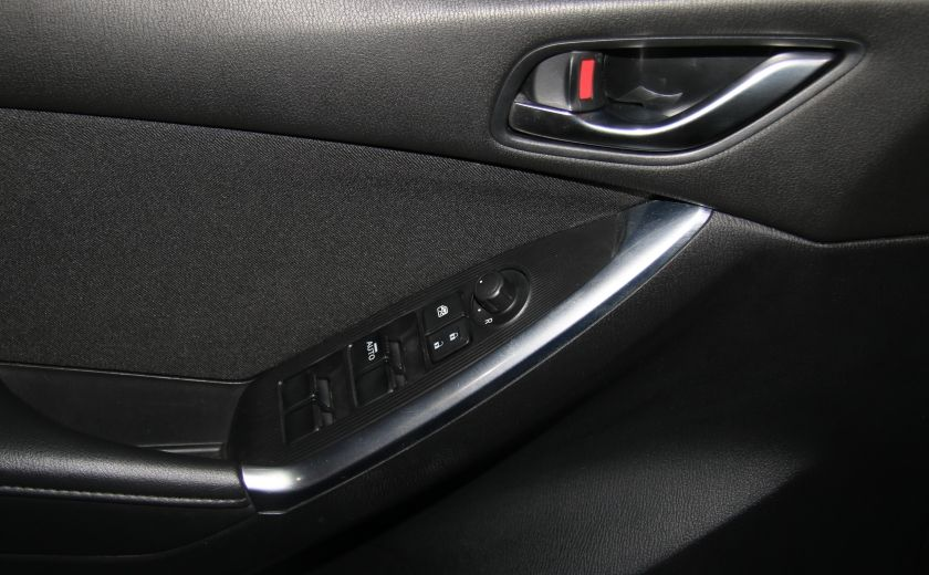 2014 Mazda CX 5 GS AWD AUTO A/C GR ELECT MAGS BLUETOOTH #9