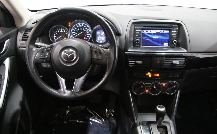 2014 Mazda CX 5 GS AWD AUTO A/C GR ELECT MAGS BLUETOOTH #12