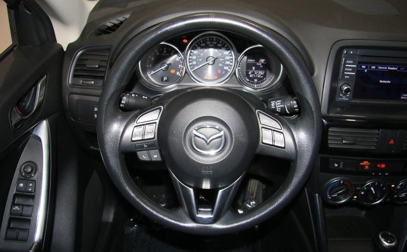 2014 Mazda CX 5 GS AWD AUTO A/C GR ELECT MAGS BLUETOOTH #13