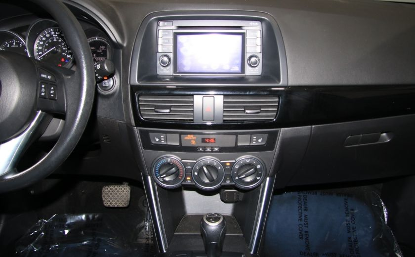 2014 Mazda CX 5 GS AWD AUTO A/C GR ELECT MAGS BLUETOOTH #14