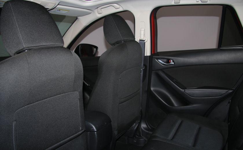 2014 Mazda CX 5 GS AWD AUTO A/C GR ELECT MAGS BLUETOOTH #17