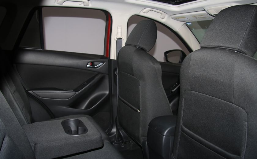 2014 Mazda CX 5 GS AWD AUTO A/C GR ELECT MAGS BLUETOOTH #19