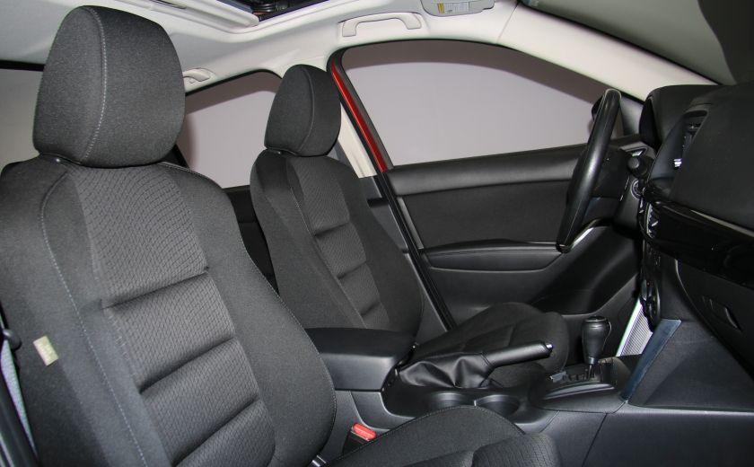 2014 Mazda CX 5 GS AWD AUTO A/C GR ELECT MAGS BLUETOOTH #23