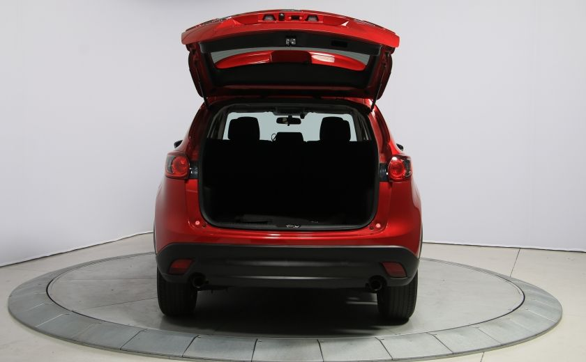 2014 Mazda CX 5 GS AWD AUTO A/C GR ELECT MAGS BLUETOOTH #25