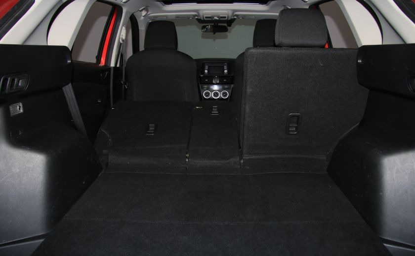 2014 Mazda CX 5 GS AWD AUTO A/C GR ELECT MAGS BLUETOOTH #27