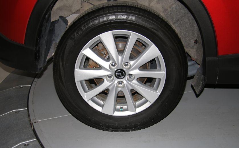 2014 Mazda CX 5 GS AWD AUTO A/C GR ELECT MAGS BLUETOOTH #28