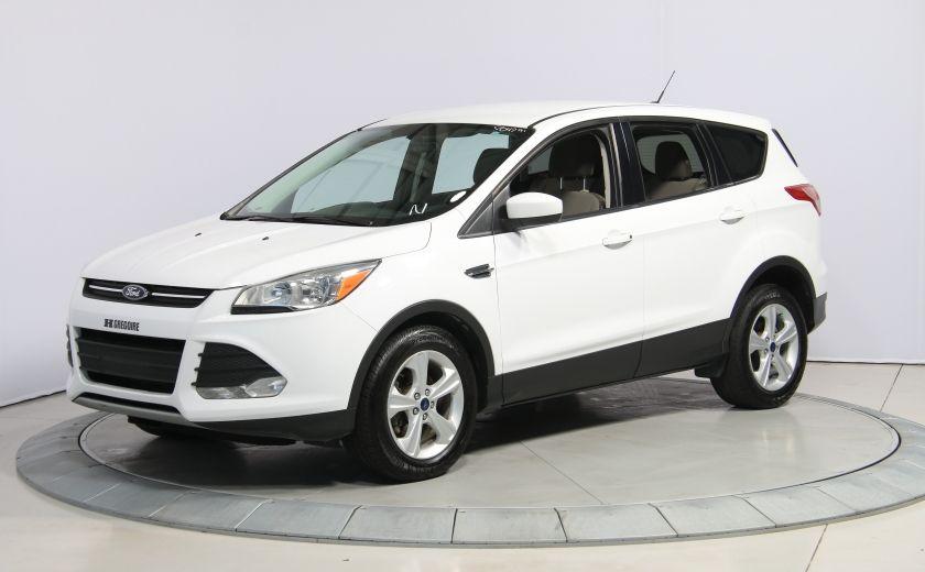 2014 Ford Escape SE AUTO A/C GR ELECT MAGS BLUETOOTH #2