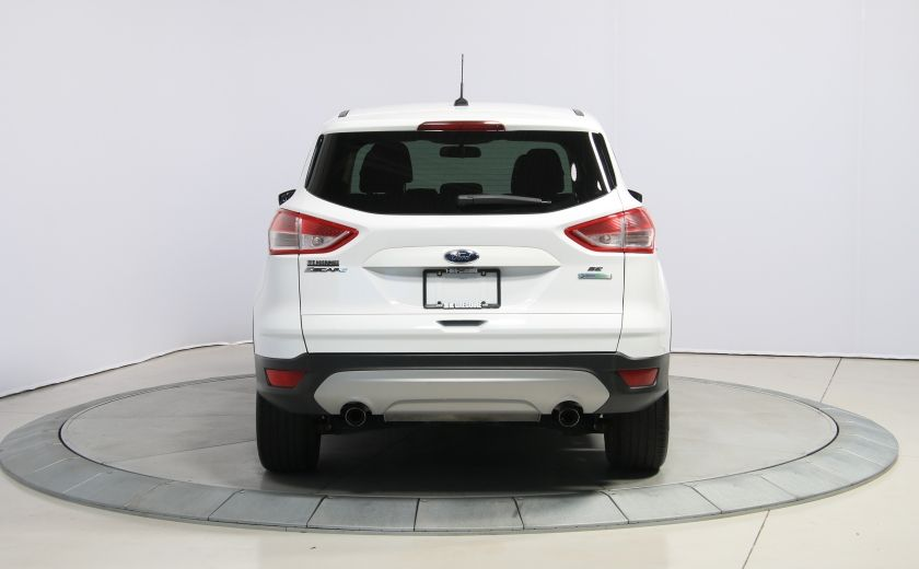 2014 Ford Escape SE AUTO A/C GR ELECT MAGS BLUETOOTH #5