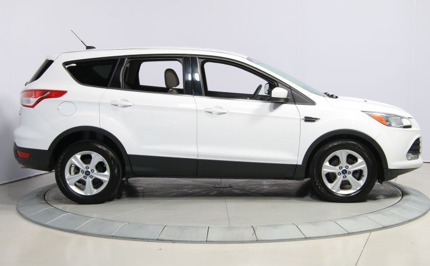 2014 Ford Escape SE AUTO A/C GR ELECT MAGS BLUETOOTH #7