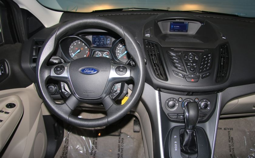 2014 Ford Escape SE AUTO A/C GR ELECT MAGS BLUETOOTH #12