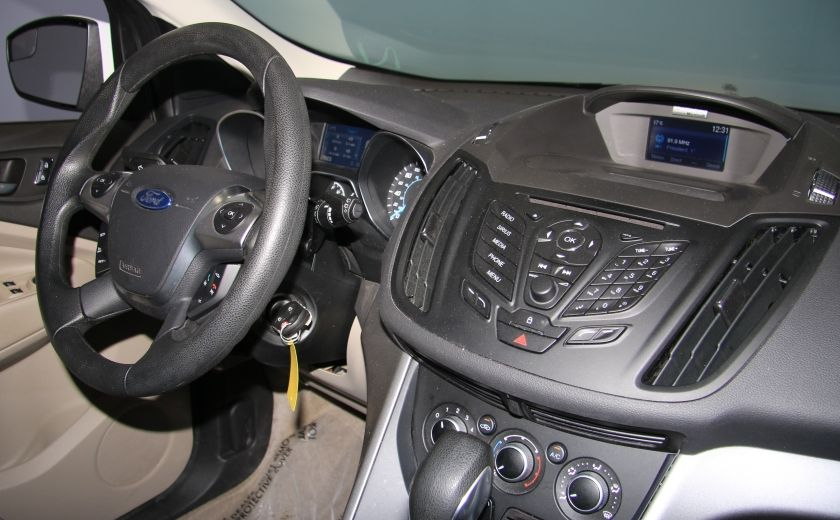 2014 Ford Escape SE AUTO A/C GR ELECT MAGS BLUETOOTH #23