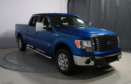 2011 Ford F150 XLT XTR 4WD AUTO A/C GR ELECT TOIT MAGS #0