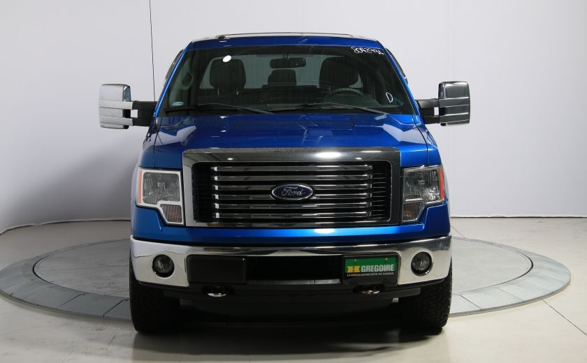 2011 Ford F150 XLT 4WD AUTO A/C GR ELECT TOIT MAGS #1