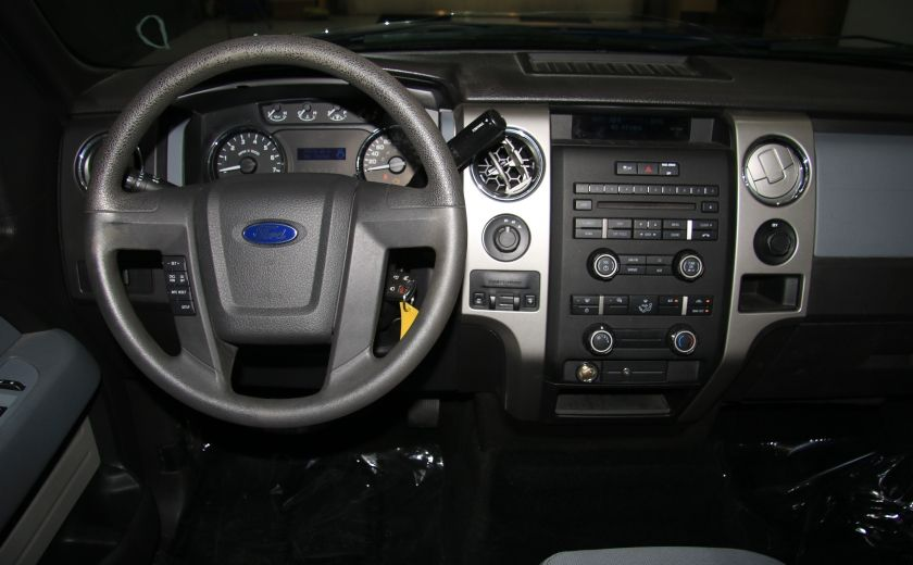 2011 Ford F150 XLT 4WD AUTO A/C GR ELECT TOIT MAGS #6