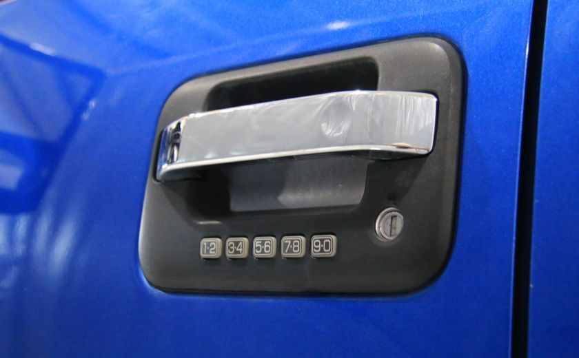 2011 Ford F150 XLT 4WD AUTO A/C GR ELECT TOIT MAGS #10