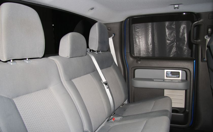2011 Ford F150 XLT 4WD AUTO A/C GR ELECT TOIT MAGS #15