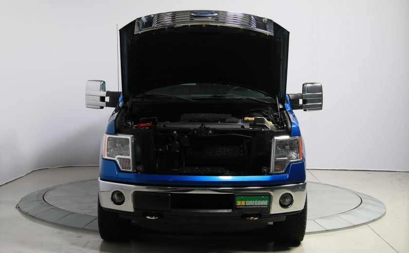 2011 Ford F150 XLT 4WD AUTO A/C GR ELECT TOIT MAGS #18