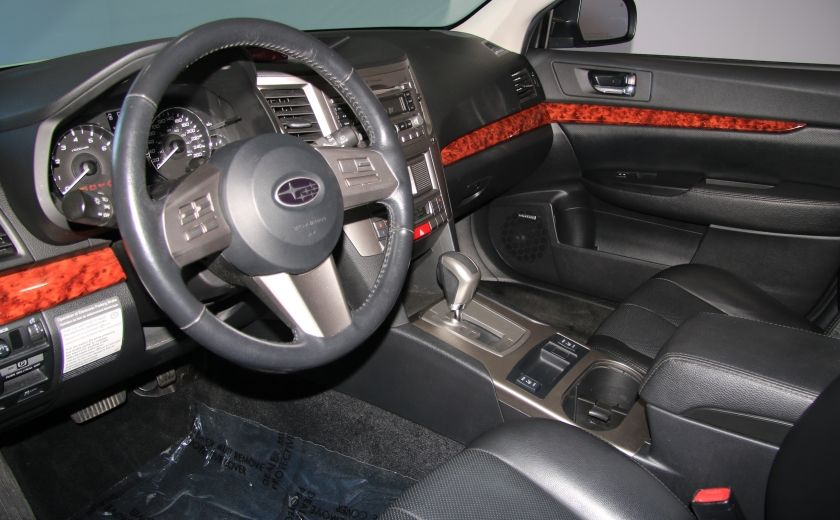 2011 Subaru Outback AWD AUTO CUIR TOIT MAGS BLUETOOTH #8