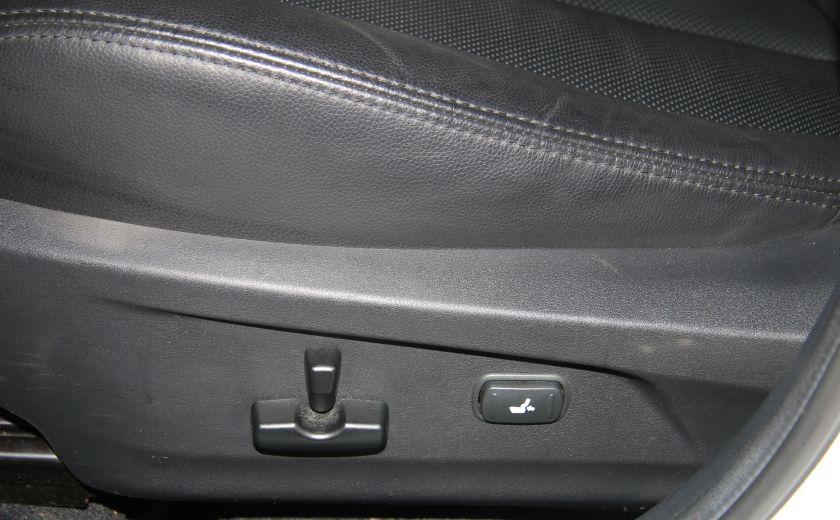 2011 Subaru Outback AWD AUTO CUIR TOIT MAGS BLUETOOTH #11