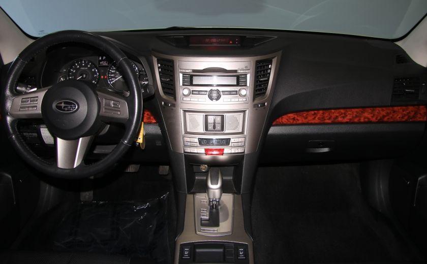 2011 Subaru Outback AWD AUTO CUIR TOIT MAGS BLUETOOTH #13