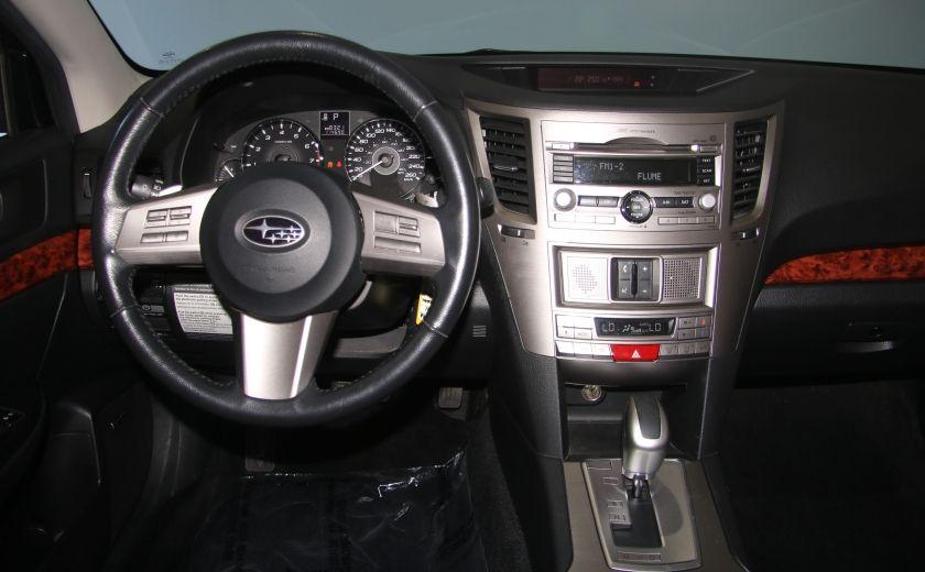 2011 Subaru Outback AWD AUTO CUIR TOIT MAGS BLUETOOTH #14