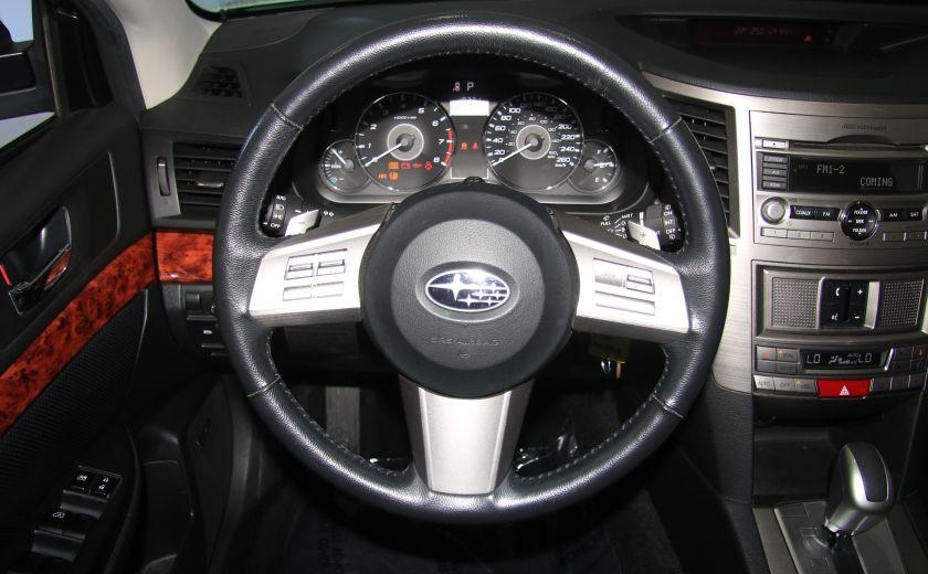 2011 Subaru Outback AWD AUTO CUIR TOIT MAGS BLUETOOTH #15
