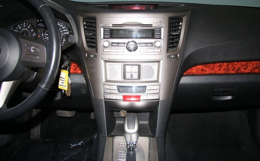 2011 Subaru Outback AWD AUTO CUIR TOIT MAGS BLUETOOTH #16