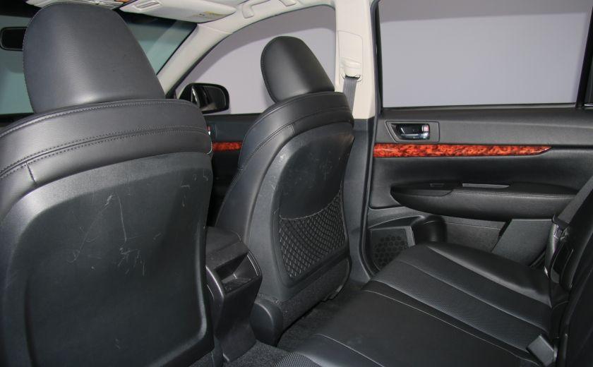 2011 Subaru Outback AWD AUTO CUIR TOIT MAGS BLUETOOTH #19