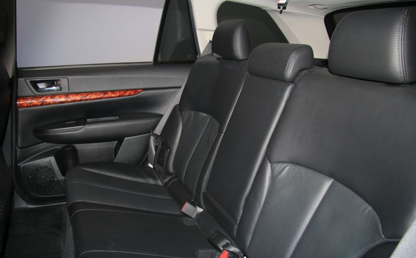 2011 Subaru Outback AWD AUTO CUIR TOIT MAGS BLUETOOTH #20