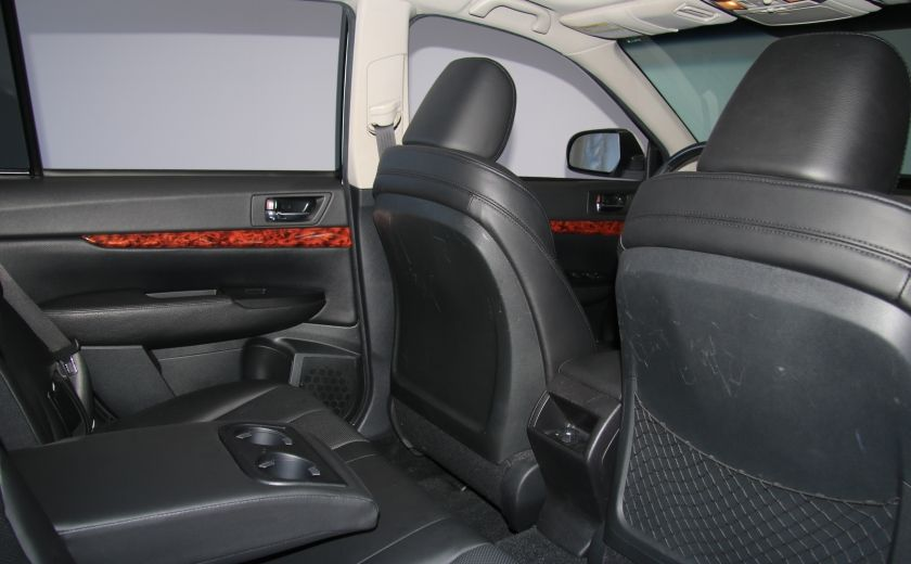 2011 Subaru Outback AWD AUTO CUIR TOIT MAGS BLUETOOTH #21